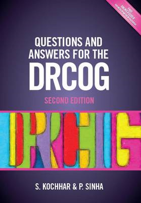 Questions and Answers for the DRCOG, second edition (BOK)