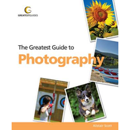 The Greatest Guide to Photography (BOK)