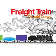 Freight Train (BOK)