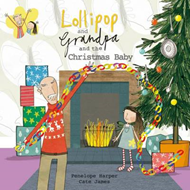 Lollipop and Grandpa and the Christmas Baby (BOK)