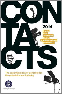 Contacts: 2014 (BOK)