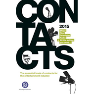 Contacts 2015 (BOK)