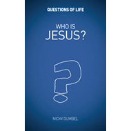 Who is Jesus? (BOK)