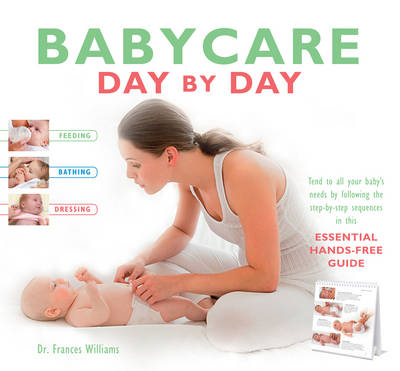 Babycare Day-by-day (BOK)