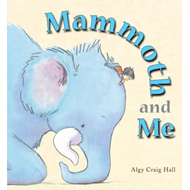 Mammoth and Me (BOK)