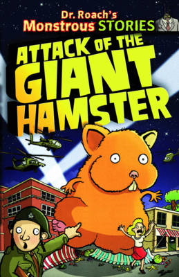 Attack of the Giant Hamster (BOK)