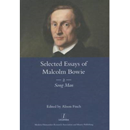 Selected Essay of Malcolm Bowie (BOK)