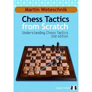 Chess Tactics from Scratch (BOK)