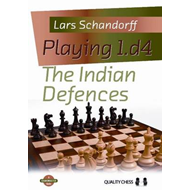 Playing 1.D4 The Indian Defences (BOK)