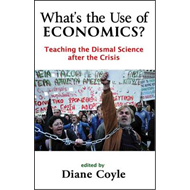 What's the Use of Economics? (BOK)