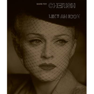 Cherish: Madonna, Like an Icon (BOK)