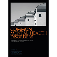 Common Mental Health Disorders: The NICE Guideline on Identification and Pathways to Care (BOK)
