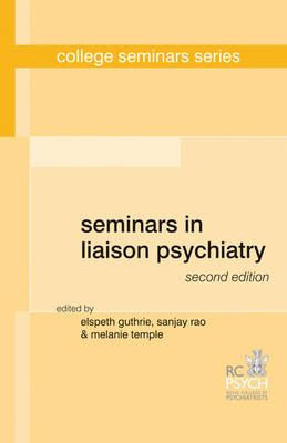 Seminars in Liaison Psychiatry (BOK)
