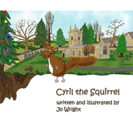 Cyril the Squirrel (BOK)