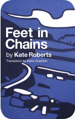 Feet in Chains (BOK)