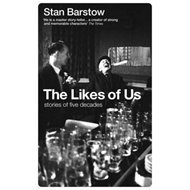 The Likes of Us: Stories of Five Decades (BOK)