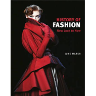 A History of Fashion: New Look to Now (BOK)