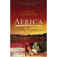 Africa, My Passion (BOK)
