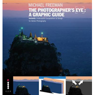 Photographer's Eye: A Graphic Guide (BOK)