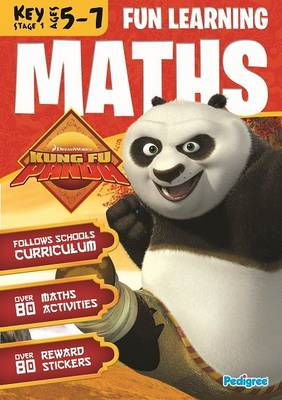 Pedigree Education Range: Maths (BOK)