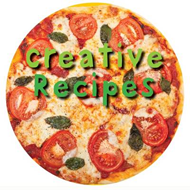 Pizza Book: Creative Recipes (BOK)