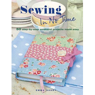 Sewing in No Time (BOK)