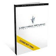 Lightning Returns: Final Fantasy XIII - the Complete Officia (BOK)