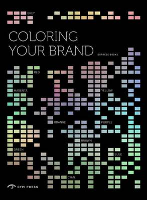 Coloring Your Brand (BOK)