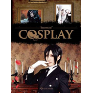 Secrets of Cosplay (BOK)