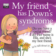 My Friend Has Down's Syndrome (BOK)