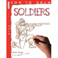 How to Draw Soldiers (BOK)