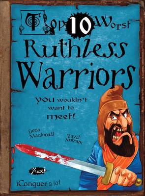 Ruthless Warriors (BOK)
