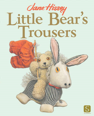 Little Bear's Trousers (BOK)