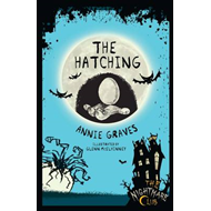 Nightmare Club: The Hatching (BOK)