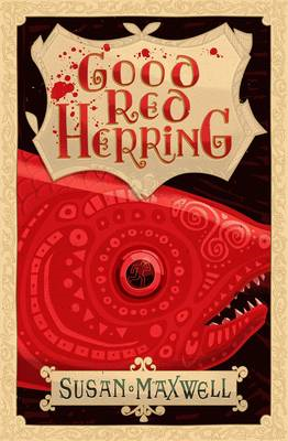 Good Red Herring (BOK)