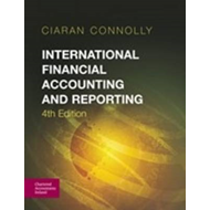 International Financial Accounting and Reporting (BOK)