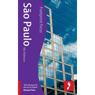Sao Paulo Footprint Focus Guide (BOK)