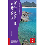 Sardinia: Cagliari & South Footprint Focus Guide (BOK)