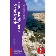 Sardinia: Alghero & North Footprint Focus Guide (BOK)