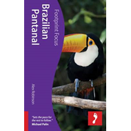Brazilian Pantanal Footprint Focus Guide (BOK)