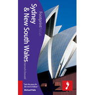Sydney & New South Wales Footprint Focus Guide (BOK)