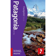 Patagonia Footprint Focus Guide (BOK)