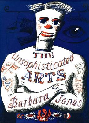 Unsophisticated Arts (BOK)