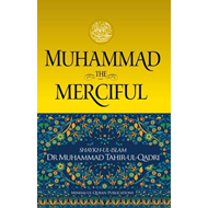 Muhammad The Merciful (BOK)