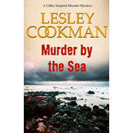 Murder by the Sea: A Libby Sarjeant Mystery (BOK)