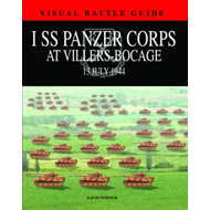 1st SS Panzer Corps at Villers Bocage (BOK)
