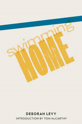 Swimming Home (BOK)