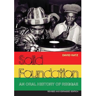 Solid Foundation (BOK)