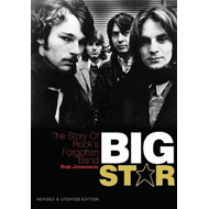 Big Star: The Story of Rock's Forgotten Band (BOK)