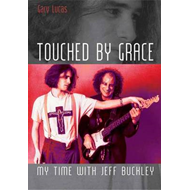 Touched by Grace (BOK)